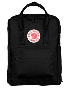 Fjällräven Kånken Backpack-Black