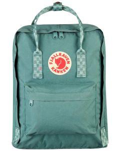 Fjällräven Kånken Backpack-Frost Green