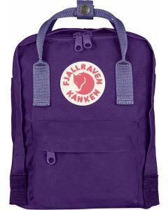 Fjällräven Kånken Backpack-Mini Purple Violet