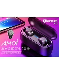 AMOI 真無線藍牙5.0耳機 - F9