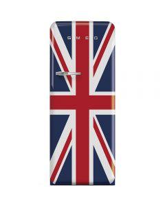 SMEG 50's Retro style Aesthetic 248L Refrigerator (Union Jack) FAB28QUJ1 FAB28QUJ1