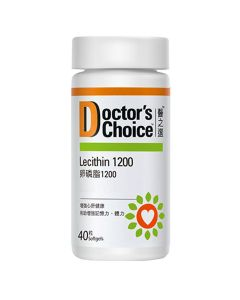 醫之選 - 卵磷脂 FDC28014