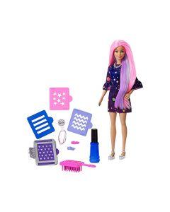 Mattel Games - Barbie® Color Surprise™ Doll FHX00