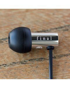 Final Audio E3000C 入耳式耳機