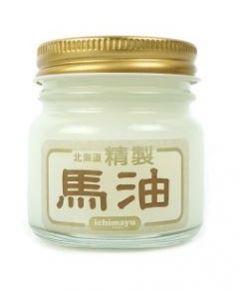 北海道直送- ichimayu 精製馬油
