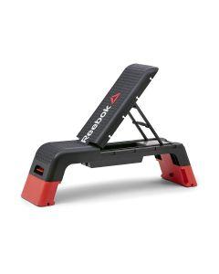 Reebok The Deck Workout Bench 健身板(紅黑)