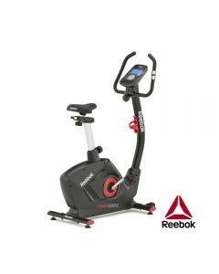 Reebok GB50 直立健身車 (黑色)