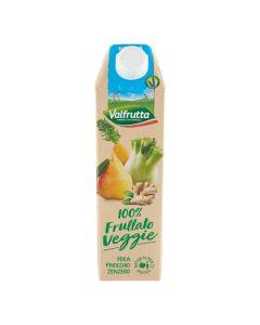 Valfrutta - 100% Veggie Smoothie Pear