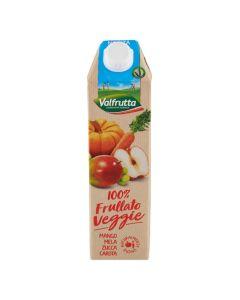 Valfrutta - 100% Veggie Smoothie Mango