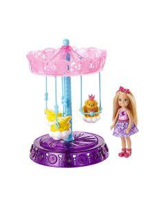 美泰遊戲 - 芭比娃娃™Dreamtopia娃娃和配件