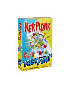 美泰遊戲 -  KerPlunk! 快樂