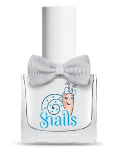 Snails 希臘水性兒童無毒指甲油 - 冰雪皇后