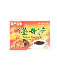 King Kung - Premium Ginger Tea FU0340