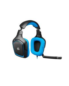 Logitech G430 Surround Sound Gaming Headset (981-000538)