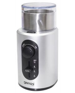 Gemini Italy Gemini Italy Multi-functional Coffee/Spice/Nut Grinder GCG200 GCG200