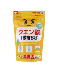 LEC GN 檸檬酸清潔粉400克 GenX-C00129