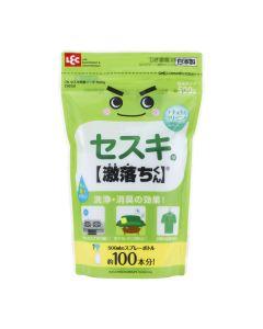 LEC GN 碳酸鈉清潔粉500克GenX-C00131
