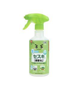 LEC GN 碳酸鈉電解水清潔泡沫400毫升 GenX-C00134