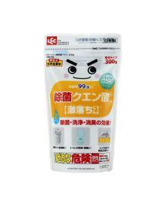 LEC GN 除菌檸檬酸清潔粉300克 GenX-C00158