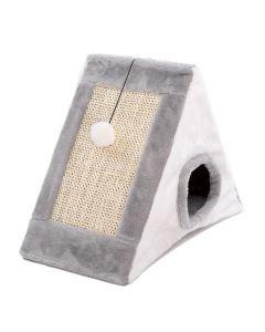 HOOPET - cat scratcher house SL180209037A