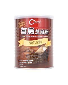 O'Farm - Shou Wu & Black Sesame Powder GP0092