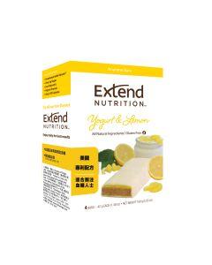 Extend Bar Yogurt and Lemon 4S H6900019001