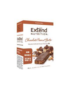 Extend Bar Chocolate Peanut Butter 4S H6900019004