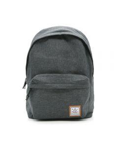 Hakken - Classic Backpack - Ink Calligraphy Backpack Hakken-Ink