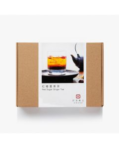 好茶養生 - 紅糖薑棗茶