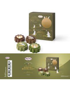 Häagen-Dazs™ - 雪糕月餅茶‧亮月 HD705-1003495