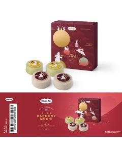 Häagen-Dazs™ - 雪糕月餅雪‧望月 HD705-1003494