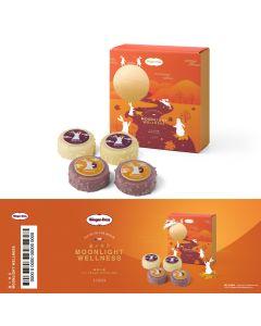 Häagen-Dazs™ - 雪糕月餅盈‧伴月 HD705-1003496