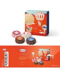 Häagen-Dazs™ - 雪糕月餅愛‧明月 HD705-1003492