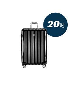 Delsey - 20吋 HELIUM AERO 行李箱 (黑色) HELIUM_AERO_Black