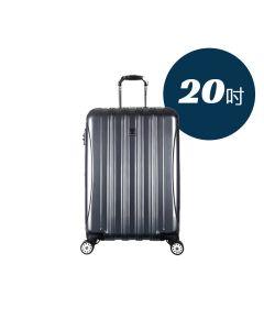 Delsey - 20吋 HELIUM AERO 行李箱 (灰色) HELIUM_AERO_Grey