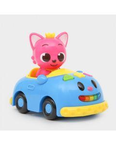 Pinkfong - Melody Car 兒童玩具車 [英文版] HH20190628A10
