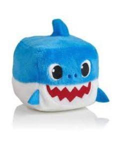 Pinkfong - Daddy Shark聲音方塊公仔 HHBS20190628A03