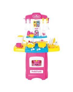 Pinkfong - 歡樂廚房 HHBS20190628A06