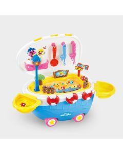 Pinkfong - 音樂釣魚玩具 HHBS20190628A07