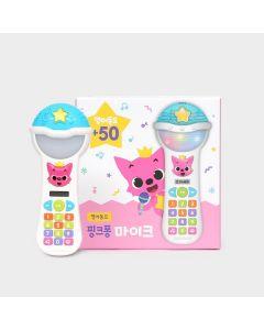 Pinkfong- Magic Microphone 英語兒歌學習咪 [英文版] HHBS20190628A14