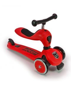 Scoot & Ride - Highwaykick 1 (1 yr+)(3 Wheels) Highwaykick1