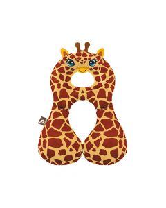 BenBat - The Savannah Line Head Rest (1-4 yrs) - Giraffe HR303A