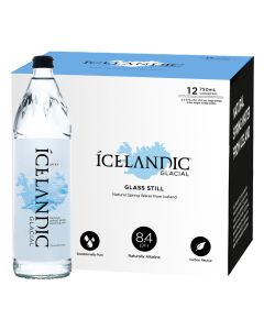 Icelandic Glacial - 750ml Glass Still IG750Still_12