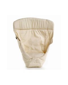 Ergobaby - Easy Snug Infant Insert - Natural Fabric - Natural IIANATV3