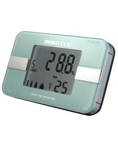 iNNOTEC Body Fat Monitor (White) - IM-1260 (HK Version) IM-1260