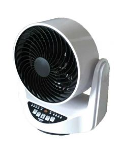 IMARFLEX 9吋遙控強風循環扇 - IFQ-23R IMARFLEX-IFQ-23R