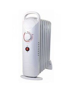 IMARFLEX 1000W oil-filled heating furnace (9 pieces) - INY-1009 INY-1009