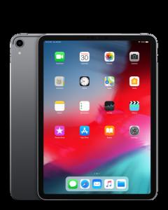 Csl. iPad + SIM Service Plan - 11-inch iPad Pro (256GB)
