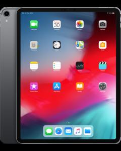 Csl. iPad + SIM Service Plan - 12.9-inch iPad Pro (256GB)