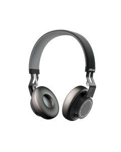 JABRA MOVE 無線頭戴式耳機 - 黑色